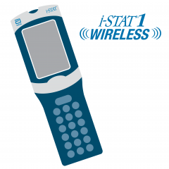 ISTAT WIRELESS WW