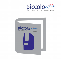 Piccolo Express Ops Manual