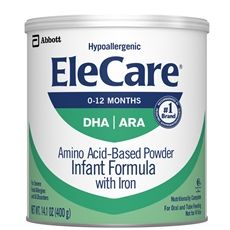 ELECARE IN 14.1OZ PWD 6CT