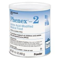 PHENEX-2 VAN 400G PWD 6CT