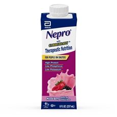 NEPRO MXD BRY 8OZ CRTN ARC 24CT INST
