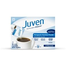 JUVEN UNFL 23G PWD 30CT